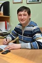 Волощук Богдан Владимирович