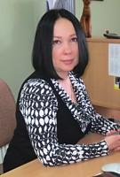 Белінська Валентина Григорівна
