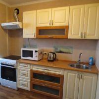 Кухня квартиры посуточно Днепроплаза