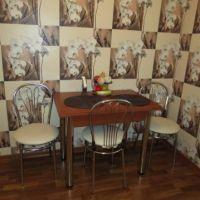 Уголок на кухне квартира посуточно Днепроплаза