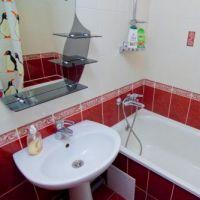 Квартира посуточно Империя ванная комната