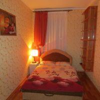 квартира посуточно Каштан второе спальное место