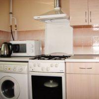 квартира посуточно Каштан кухня и бытовые приборы