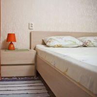 Квартира посуточно Респект, спальное место