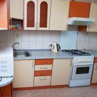 Квартира посуточно Респект, кухня
