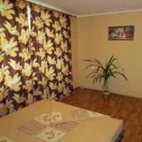 Квартира посуточно Любава, уют и спокойствие