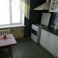 Квартира посуточно Любава, кухня