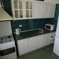 Квартира посуточно Любава, кухня и бытовые приборы