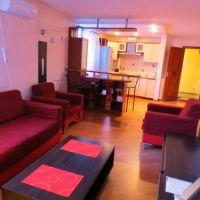 Квартира посуточно Монро, кухня-студио
