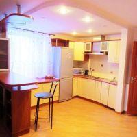 Квартира посуточно Монро, кухня