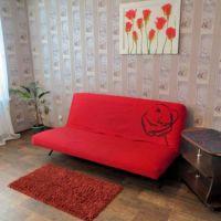 Квартира посуточно Мерит, место для отдыха
