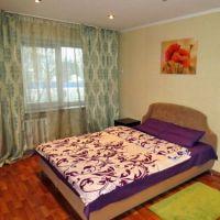 Квартира посуточно Рубин, спальное место