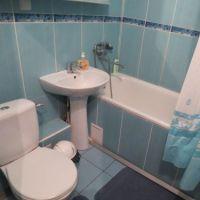 Квартира посуточно Рубин, ванная и санузел