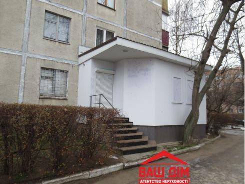 Продам офисное помещение в Черкассах на Мытнице