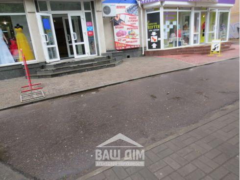 Аренда торговой площади в Черкассах