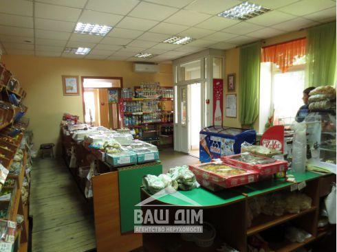 Аренда магазина в Черкассах р-н. к-р. МИР