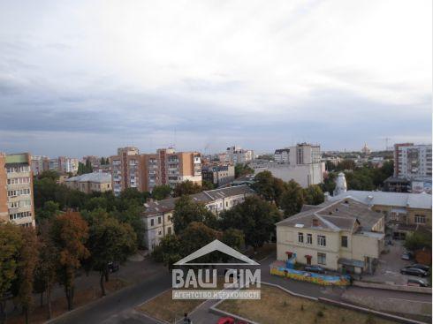 Продажа квартиры в Черкассах, центр