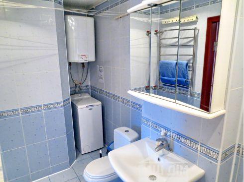Снять квартиру посуточно в Черкассах