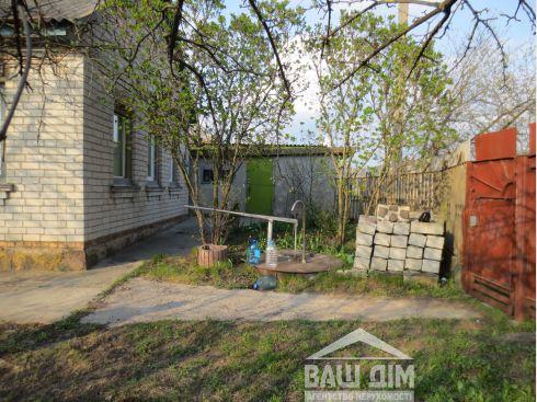 Дом в пригороде Черкасс