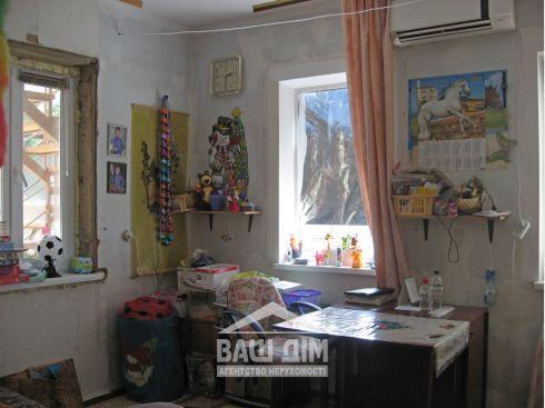 Купить часть дома в Черкассах