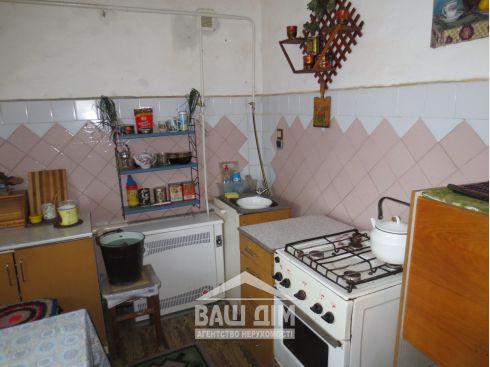Дом в Млиеве, Городищенский р-н