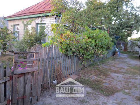 Дом в Дахновке