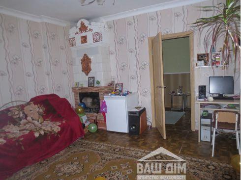 Часть дома в Черкассах