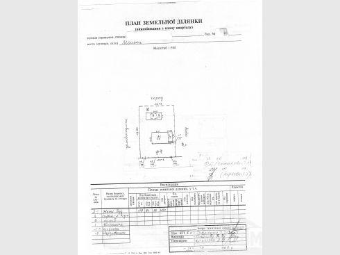 Продам дом в Черкасской области